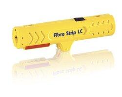 Ściągacz izolacji JOKARI Fibre Strip LC 30800 - zdjęcie