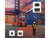 System monitorowania i unikania kolizji RVM&UPD - zdjęcie