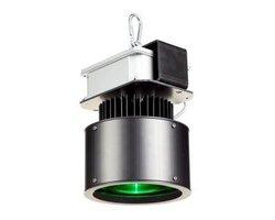 Przemysłowa lampa ostrzegawcza - zdjęcie