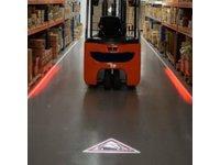 Projektor wózkowy - zdjęcie