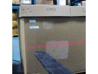 Laserowy system wyrównania Laser-Guide - zdjęcie