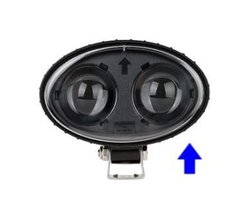 Lampa WTA Strzałka - zdjęcie