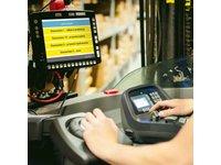 Mobilny system przywoławczy wózków widłowych - zdjęcie