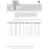 Wiadra stożkowe - karta produktowa - zdjęcie