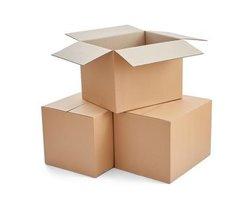 Pudełka klapowe - zdjęcie