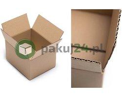 Kartony tekturowe 3-warstwowe - zdjęcie
