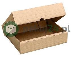Kartony fasonowe 285x230x60 - zdjęcie