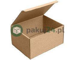 Kartony fasonowe 320x230x160 - zdjęcie