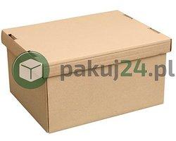 Kartony fasonowe 370x290x250 - zdjęcie