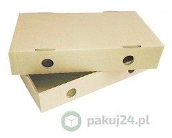 Karton fasonowy 395x205x70 Ryby 2 kg - zdjęcie