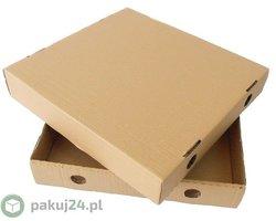 Karton fasonowy 415x395x70 Ryby 4 kg - zdjęcie