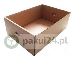 Karton fasonowy 600x400x200- skrzynka tekturowa - zdjęcie