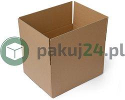 Karton fasonowy 400x300x333 zew. - zdjęcie