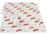 Papiery pakowe z nadrukiem - zdjęcie