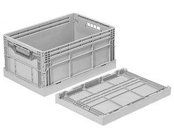 Pojemniki składane Clever-Retail-Box - zdjęcie