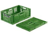Pojemniki składane Clever-Fresh-Box advance - zdjęcie