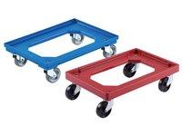 Wózki transportowe - zdjęcie