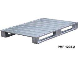 Palety metalowe PMP, PMR - zdjęcie