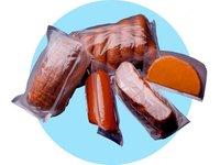 Folie termokurczliwe – wielowarstwowe wysokobarierowe - zdjęcie