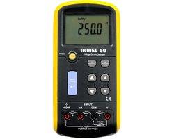 Kalibrator przemysłowy INMEL 50 - zdjęcie