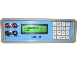 Kalibrator INMEL 25 - zdjęcie