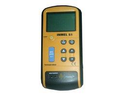 Kalibrator przemysłowy INMEL 51 - zdjęcie