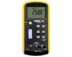Kalibrator przemysłowy INMEL 52 - zdjęcie