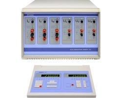 Kalibrator mocy i energii INMEL 33/33A/31 - zdjęcie
