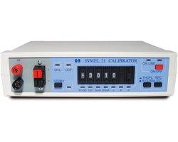 Kalibrator przemysłowy INMEL 21/20 - zdjęcie