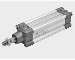 Siłowniki ISO 15552 Ultra Low Frictions - zdjęcie