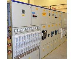 Rozdzielnice transformatorów nn typu RTL - zdjęcie