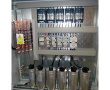 Baterie kondensatorów BK APC - zdjęcie