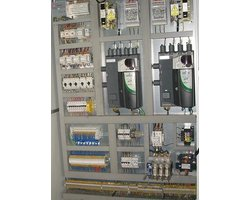 Zestawy napędowe DSL - zdjęcie