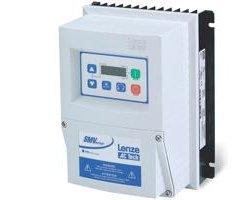 Przemiennik częstotliwości Inverter Drives SMVector IP65 - zdjęcie