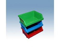 Pojemnik na drobne elementy KM-297 - zdjęcie