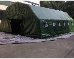 Namioty pneumatyczne - zdjęcie
