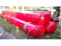 Zapory przeciwpowodziowe jednokomorowe - zdjęcie