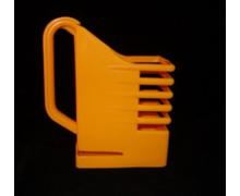 Uchwyt do soków w kartonach - zdjęcie