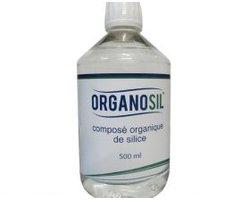 Krzem organiczny - zdjęcie