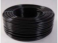 Wąż ciśnieniowy czarny - zdjęcie