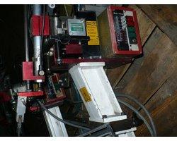 Manipulator - Geiger EA MINI - zdjęcie
