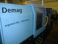 DEMAG Ergotech-Concept500/320-120, 2003,super stan !!! - zdjęcie