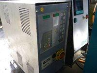 TERMOSTAT FORM, 10 kW HB THERM, r.1999 - zdjęcie