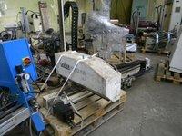 ROBOT GEIGER LR-21 Z Systemem IML, rok prod.2003 - zdjęcie