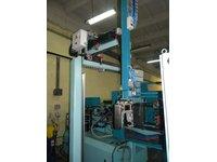 ROBOT - NEUREDER AG CB 150, r.2000 - zdjęcie