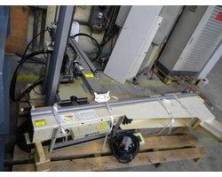 ROBOT - APEX AT 900 D, rok prod. 2003 - zdjęcie