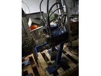 MANIPULATOR (CHWYTAK)- HENN TECHNOLOGIE, 2007 - zdjęcie