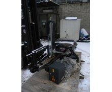 ROBOT - WITTMANN W411, r.1997 - zdjęcie