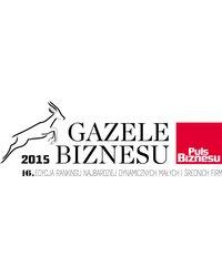 Gazele Biznesu 2015 - zdjęcie