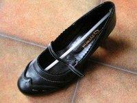 Patyk prawidło usztywniający do buta - zdjęcie